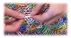 Six million paper clips