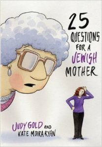 Jewish mother